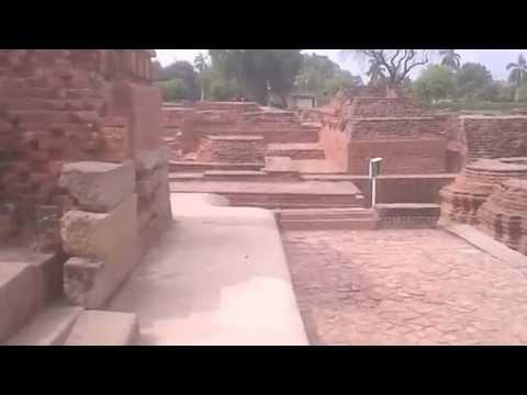 Holy Sites of Buddhism: Sarnath stupa Travel Guide-4