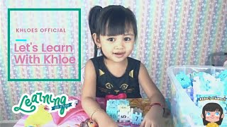 Khloe's Channel * Q\u0026A with Khloe(Part 2) * 3 Years Old