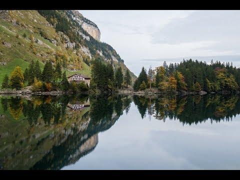 INCREDIBLE autumn in SWITZERLAND // Cinematic film