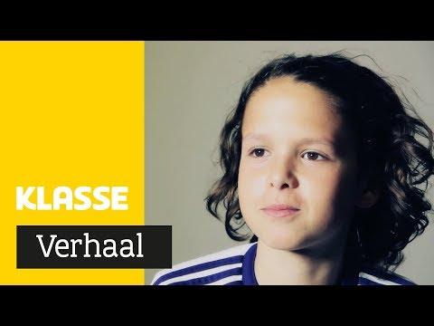 Purple talent RSC Anderlecht: Andi Koshi