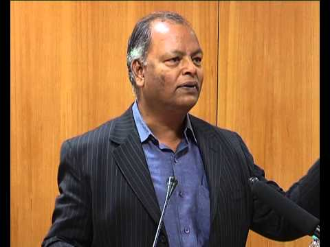 Inspirational Speech by Sri K.Chandramouli, IAS Travel Video