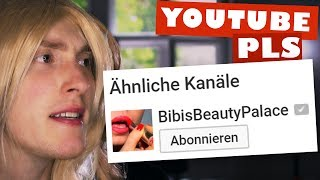 Ich bin BIBI?? - YouTube, PLEASE..