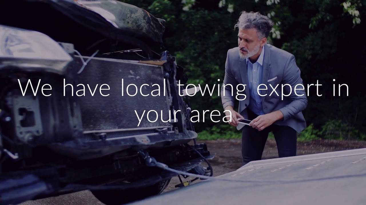 Tow Truck  Towing Service in Charlotte NC
