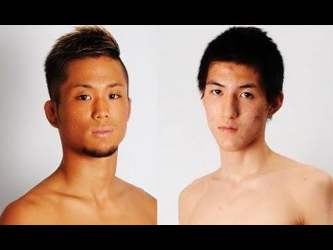 井上直樹 vs 柴田 モンキー有哉