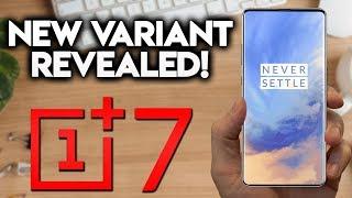 ONEPLUS 7 - New Variant Revealed