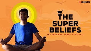 Superstitious Beliefs We Follow | Mooda Nambikkai | Abhistu