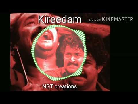 Kireedam | kanneer poovinte | whatsapp status | NGT Creations