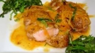 Christmas Duck In Orange Sauce How To Make Recipe - L'orange Chicken Breast Food