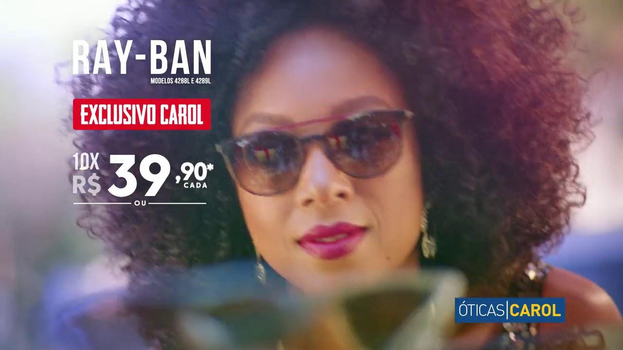 Oticas Carol Ray Ban Preço   Louisiana Bucket Brigade 892661da08