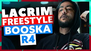 Lacrim | Freestyle Booska R4
