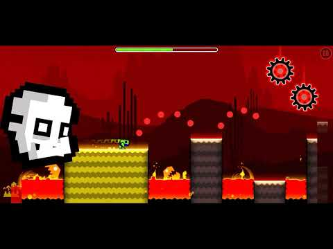 How to play geometry dash subzero on pc | Download Geometry