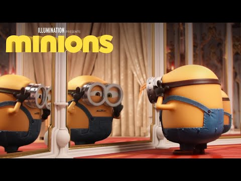 Minions The Adventure Hd Illumination Lustige Minions Witze