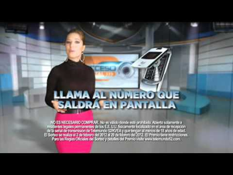 Telemundo 52 Acceso Total