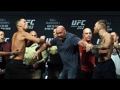 ufc fight night смотреть