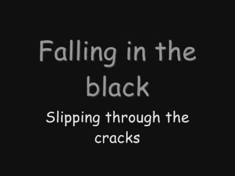 Skillet - Falling Inside The Black (Lyrics)
