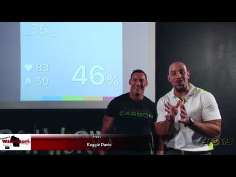 Workout Wisconsin I Carbon World Health I Episode 110 I Air Date 2/6/17