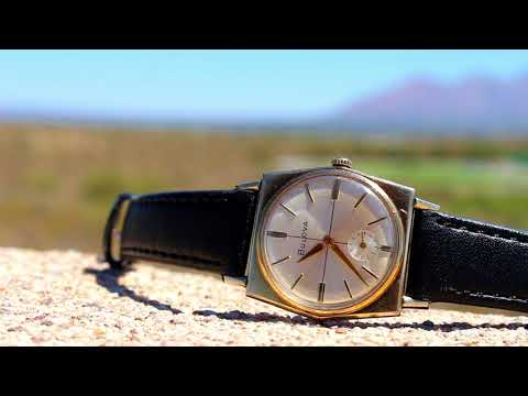Bulova & Longines 1960's Vintage Classics - Watch Review