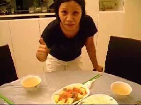 印尼女傭2/2 - YouTube