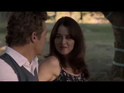 The Mentalist 7x07-Lisbon says I love you to Jane♥(last scene)