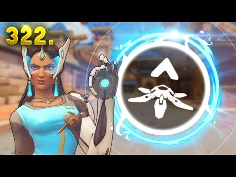 WORLDS FASTEST ULTIMATE.. | Overwatch Daily Moments Ep. 322 (Funny and Random Moments)