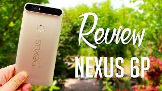RIEN DE MIEUX QU'ANDROID PUR ! // TEST COMPLET du Nexus 6P de Google
