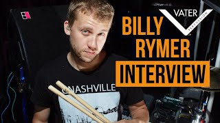 Billy Rymer - The Dillinger Escape Plan