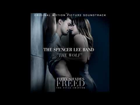 The spencer Lee Band - The Wolf - Shades Freed Film Soundtrack