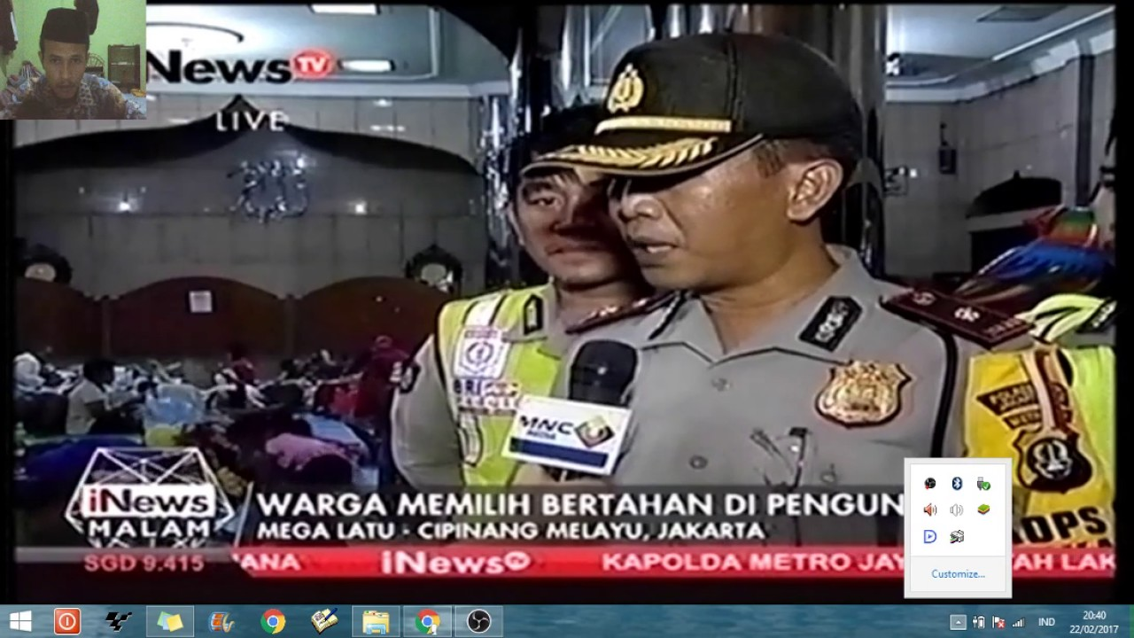 INews TV: Nonton TV Langsung (iNEWS TV)