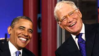 Michael Savage   Obama on Letterman   Media Corruption   9 19 12