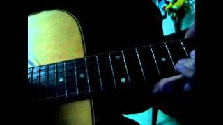 [guitar solo] Anh yêu em nhiều lắm