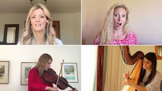 Athena & Vesta Trio - The Prayer