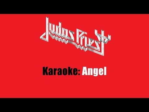 Karaoke: Judas Priest / Angel