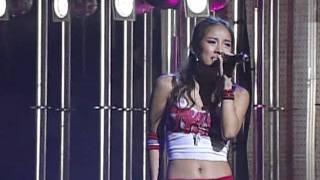 051203 Lee Hyori - 10 Minutes