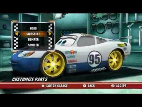 Cars Race O Racma