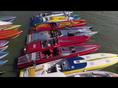 Outriggers 2018 Texas Outlaw Challenge Video