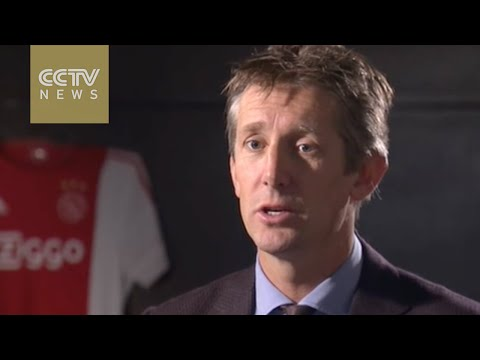 Exclusive Interview with Edwin van der Sar about his career and China's football