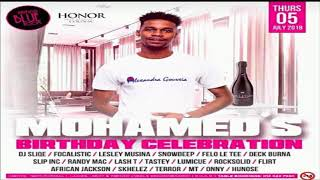 Amapiano 2018 SA House Music Part 26 : Dj Mohamed's Birthday Dedication Mix By African Jackson
