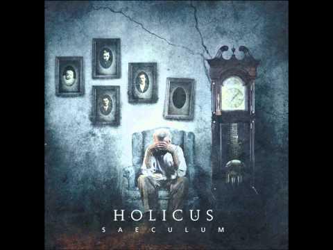 Holicus - Retribution