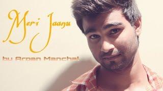 Meri Jaanu || Arpan Manchal || Groovster || Latest Hindi Song