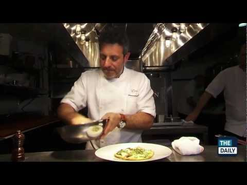 Cooking with John DeLucie: Signature Omelet