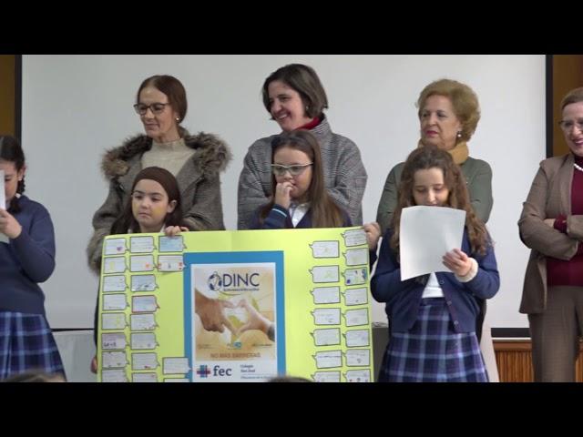 La  AOEx conmemora el Día Internacional del Niño con Cáncer.