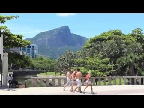 Ipanema Travel Video