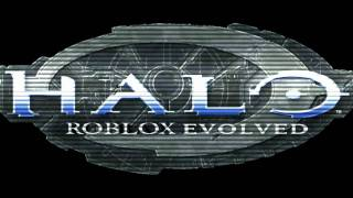 Halo Roblox Evolved TEST
