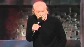 Джорж Карлин   О религии 'Вы все больны', 1999