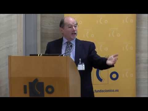Bruegel event: Inclusive growth: global and European lessons for Spain - 31 May