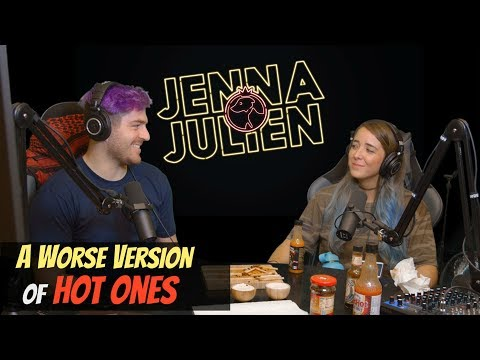 Podcast #184 - A Worse Version of Hot Ones