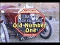 watch he video of Old Number One - on the MG Cars Channel -