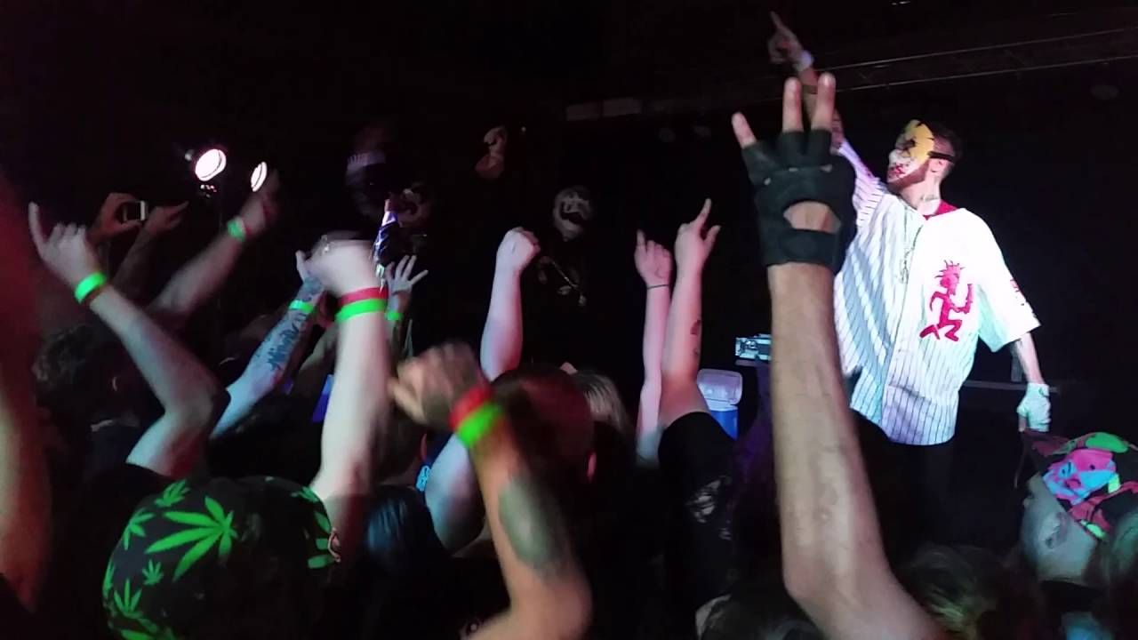 icp after party pt 2 louisville ky 6 14 16 youtube