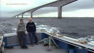 DOKU Die 90 Kilometer Brücke Die größten Projekte der Welt