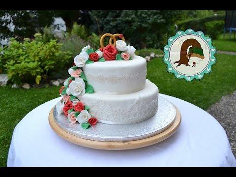 HochzeitstorteMotivtortenvon Purzelcake  YouTube